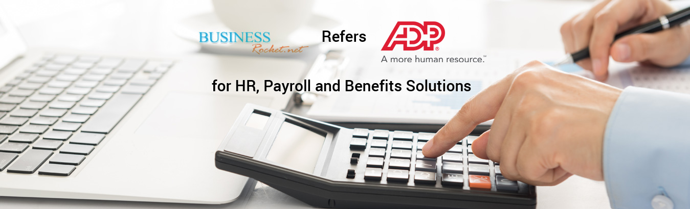 Business Rocket Refers ADP