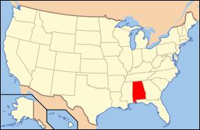 Form Alabama Corporation
