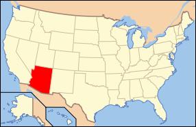 Form Arizona Corporation
